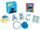 Sesame Street mini book kits