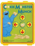Cookiemonstermunchkeypad