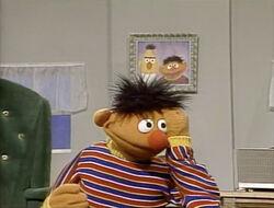 Ernie.HomeAlone