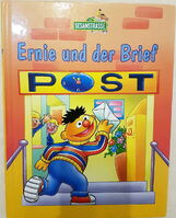 Ernie und der Brief