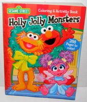 Hollyjollymonsters