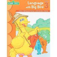 LanguagewithBigBirdworkbook
