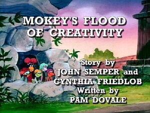 Mokeysflood