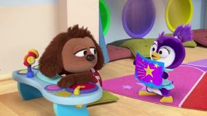 MuppetBabies-(2018)-BabyRowlfGrowingEyelids