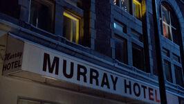 Murray Hotel apt no.217