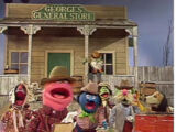 The Dirtiest Town in the West