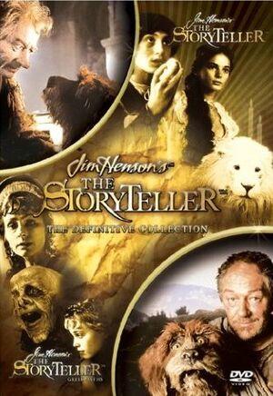 Storytellerdefinitive