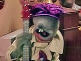 Stanley Weasel