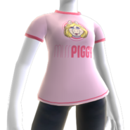 Xbox - piggy tee ladies