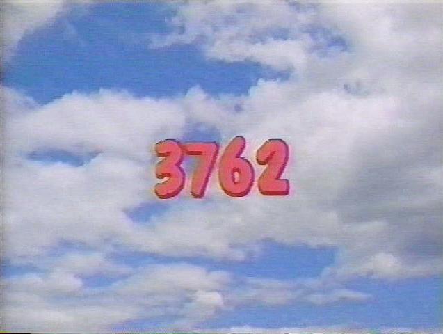Episode 3762 | Muppet Wiki | FANDOM powered by Wikia