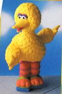 Enesco classic poses big bird