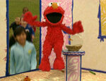 Elmo's World: Jumping