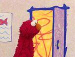 Elmo's World: Open and Close
