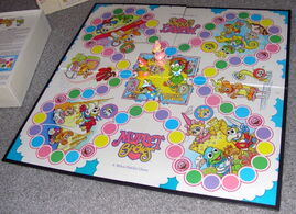 M babies colorful game 2