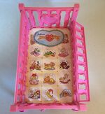 Muppet Babies Portable 3 in 1 Crib 04