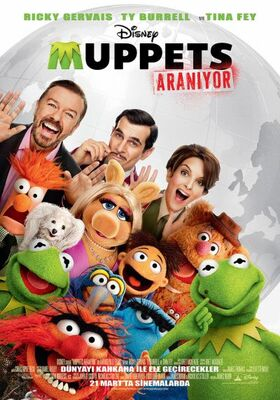Muppetsaraniyor