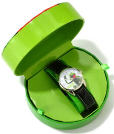 Mz berger kermit easy being green watch 1