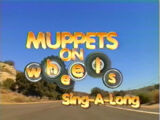 Muppets on Wheels