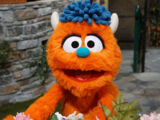 Rudy (Sesame Street)