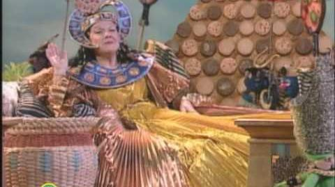 Sesame Street Marilyn Horne Sings C Is For Cookie