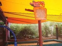 Slimey's sahara sand