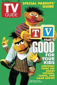 TVGUIDE Oct 30 1993