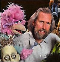 Unkown muppet bird jhh
