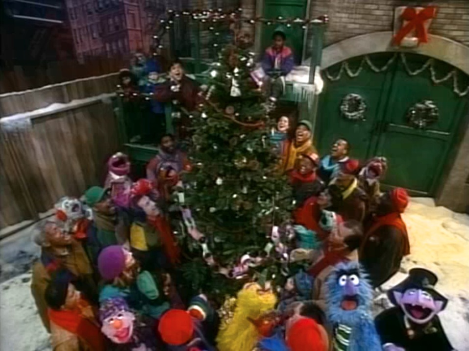 It's Christmas Again | Muppet Wiki | FANDOM powered by Wikia