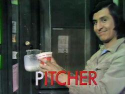 0504 Luis Pitcher