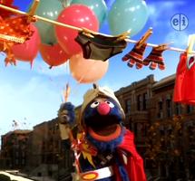 Balloons-Grover