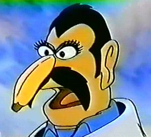 image banananose animated jpg muppet wiki fandom powered by wikia