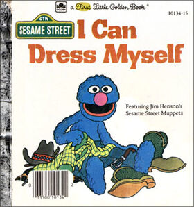 Book.icandressmyself