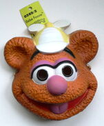 Cesar baby fozzie mask 1986
