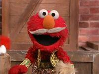 Elmo stache 4043