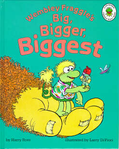 FragglesBigBiggerBiggest