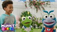 Gonzo Says Muppet Babies Play Date Disney Junior