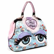 Irregular choice who moi bag 2