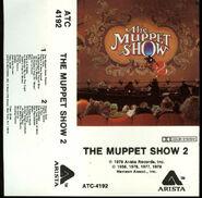 MuppetShow2Cassette