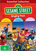 SS Singing Pack