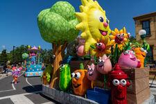 SeaWorld-Parade