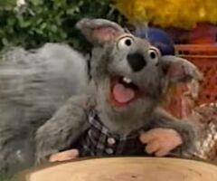 Wrapmastersquirrel