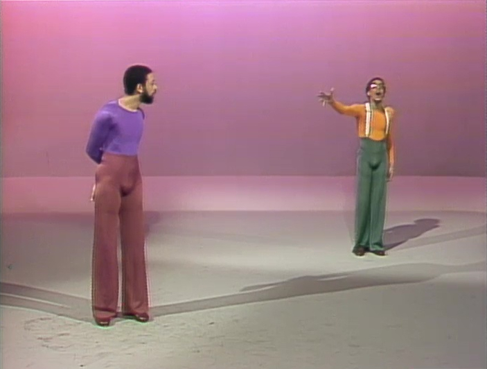 Maurice Hines | Muppet Wiki | FANDOM powered by Wikia