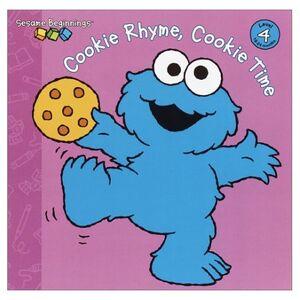 CookieRhymeCookieTime