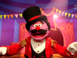 The Ringmaster (Elmo the Musical)