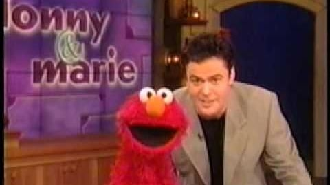 Donny & Marie (1998 series) | Muppet Wiki | FANDOM powered