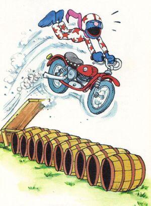 Evel Knivel
