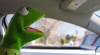 KermitCarpool