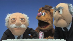 Statler and Waldorf Through the Years | Muppet Wiki ...