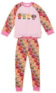 Peter alexander junior girls muppets pj set