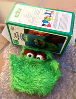 Questor child guidance puppets oscar